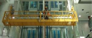 吊篮钢丝绳对吊篮的重要性