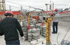 使用电动吊篮应急掌握哪些应急措施?